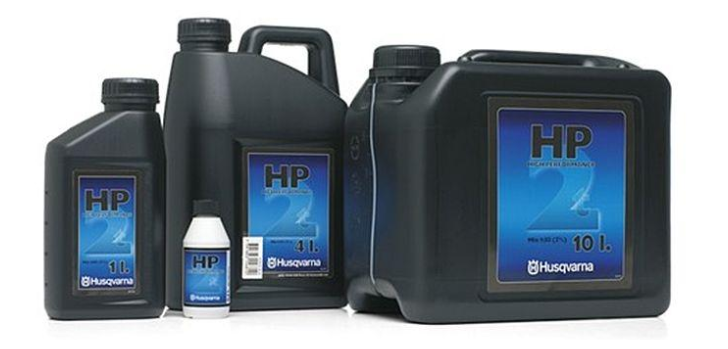Соотношение бензина и масла для бензопилы Хускварна