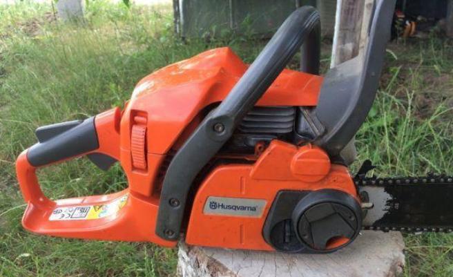 Технические характеристики садового инструмента