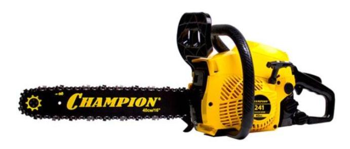 Бензопила Champion 241