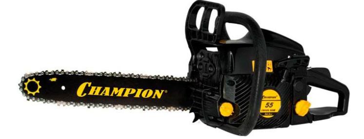 Champion бензопила