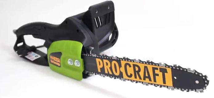 Электропила ProCraft K1800