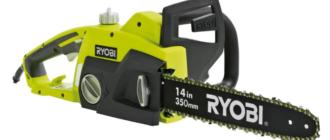 Электропила Ryobi RCS 1835