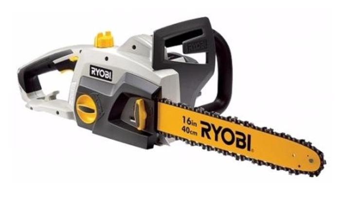 Электропила Ryobi RCS 2040