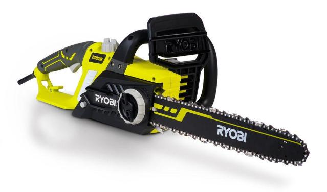 Электропила Ryobi RCS 2340