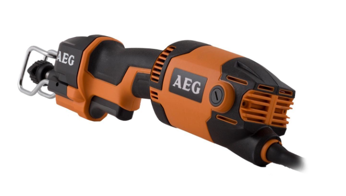 AEG US 400 XE электропила