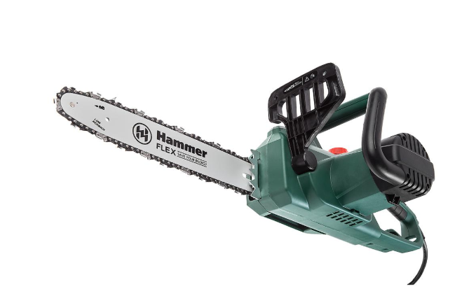 Электропила Hammer CPP1800D