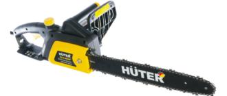Электропила Huter ELS-2000