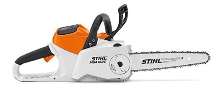 Электропила Stihl MSE 160 C-BQ