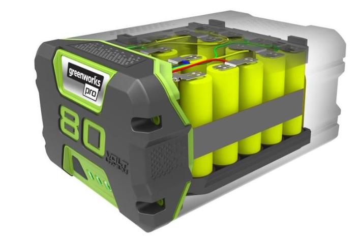 Правила зарядки и хранения аккумуляторов цепных пил