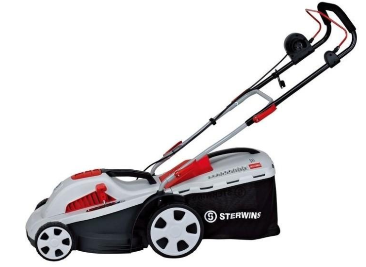 Бензиновая газонокосилка Sterwins BP450 125CC