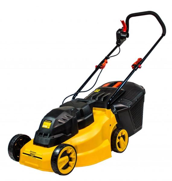 Электрическая газонокосилка Champion EM4216
