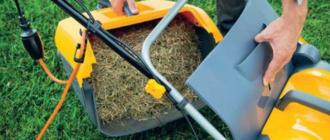 Нужно ли мульчирование травы