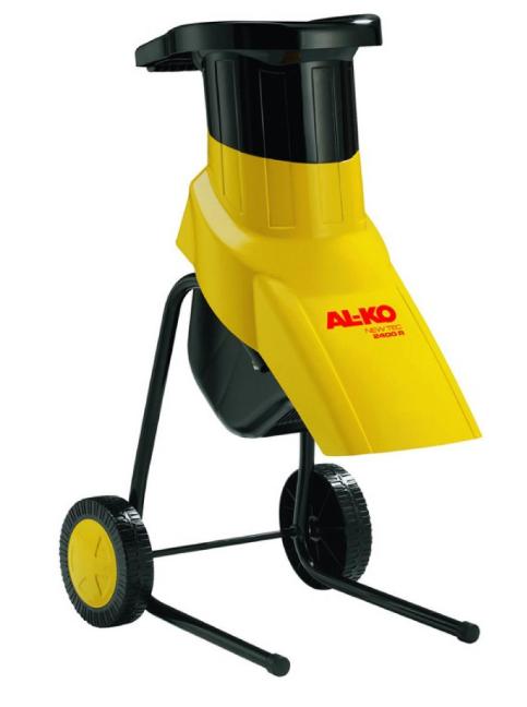 Измельчитель Al-Ko Power Slider 2500