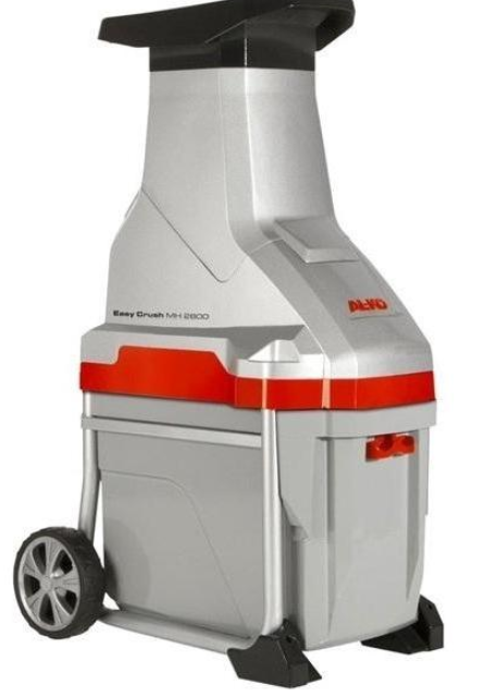 Садовый измельчитель Al-Ko Easy Crush MH 2800